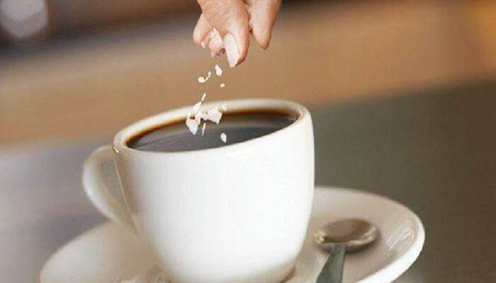 Солона кава - повчальна історія життя