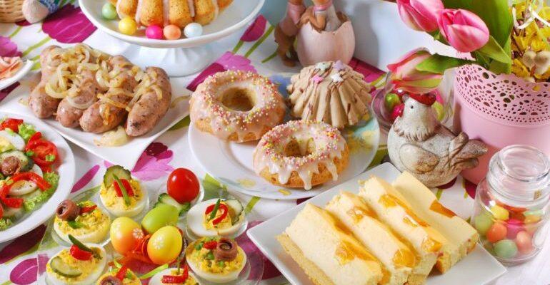 Три страви на Великодній стіл - якими вони повинні бути