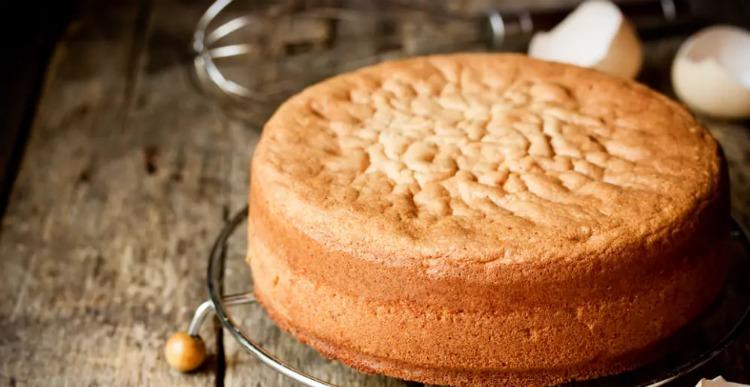 Бісквітне тісто - відмінний рецепт