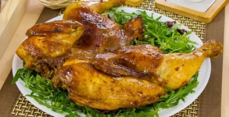 Маринад для курки - відмінний рецепт