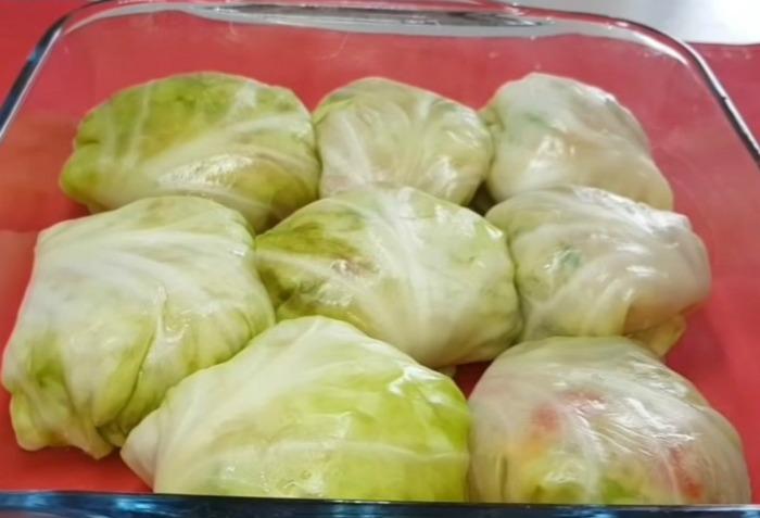 Чому «Капустяні бомбочки» так приємно і легко готувати на вечерю