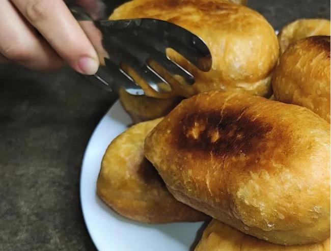 Рецепт дріжджового тіста для біляшів, пиріжків, піци і пончиків