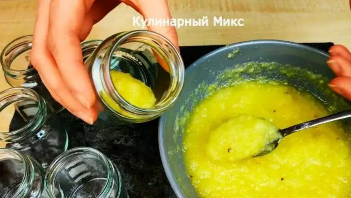 Вітамінна заготовка з імбиру, лимона і меду, яку я роблю всю осінь і зиму щороку (витрачаю не більше 10 хвилин)