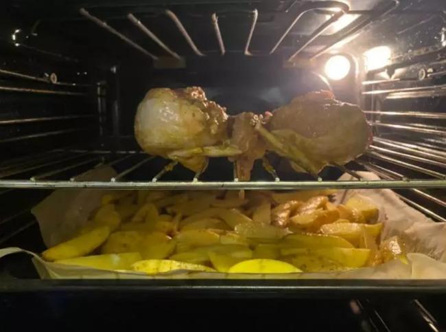 Якщо готую курку, то тільки так. І на вечерю і на святковий стіл: коронний рецепт