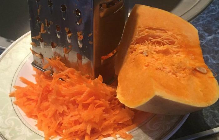 Суперпишний гарбузовий пиріг: рецепт смачного десерту