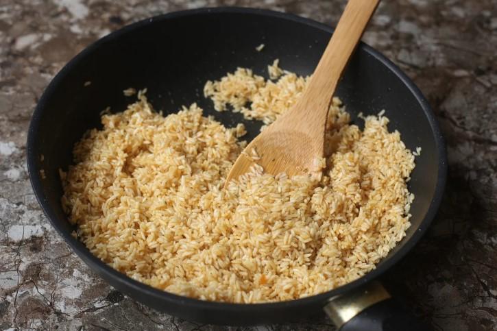 Перестав варити рис на гарнір в каструлі з водою! Готую так