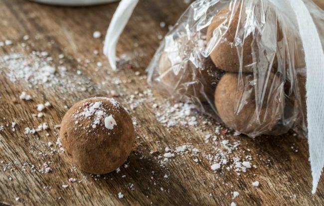 Рецепт цукерок з какао «Трюфеліна». Кращі за, ніж магазинні